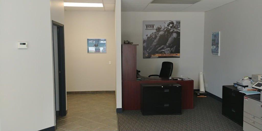 67 Watson Office