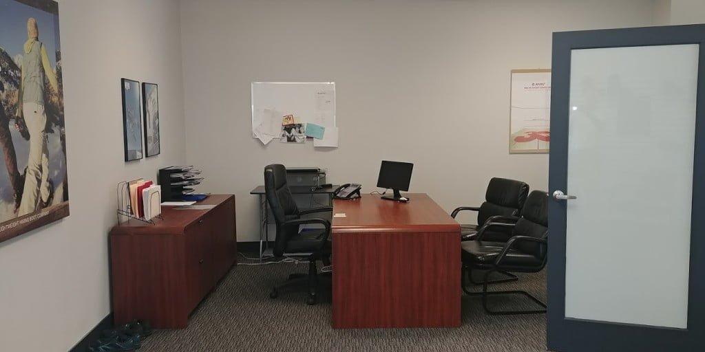 67 Watson Office 2