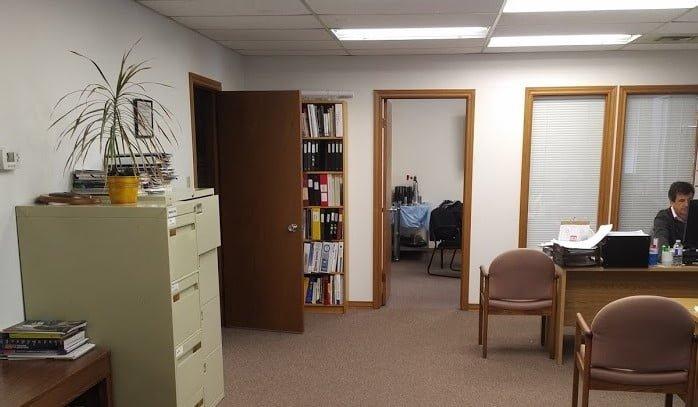 Office A