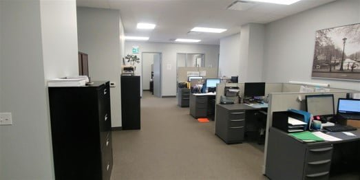 330 Laird -office 1