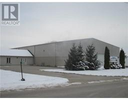 140 NORPARK Drive, mount forest, Ontario