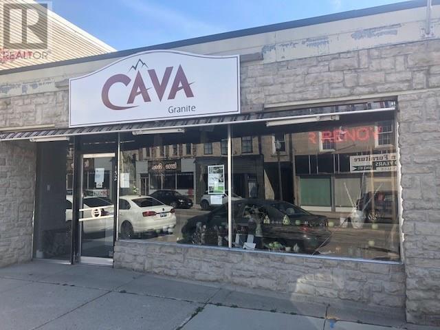 152 St Andrew Street W, Fergus, Ontario  N1M 1N5 - Photo 1 - 30771837
