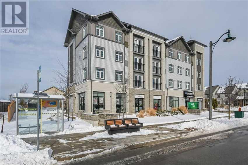 104 -  64 Frederick Street, Guelph, Ontario  N1L 0K7 - Photo 2 - 30773930