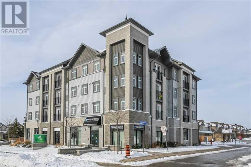 102 -  64 Frederick Street, Guelph, Ontario  N1L 0K7 - Photo 2 - 30773922