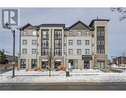 102 -  64 Frederick Street, guelph, Ontario