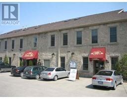 160 St David Street S, fergus, Ontario