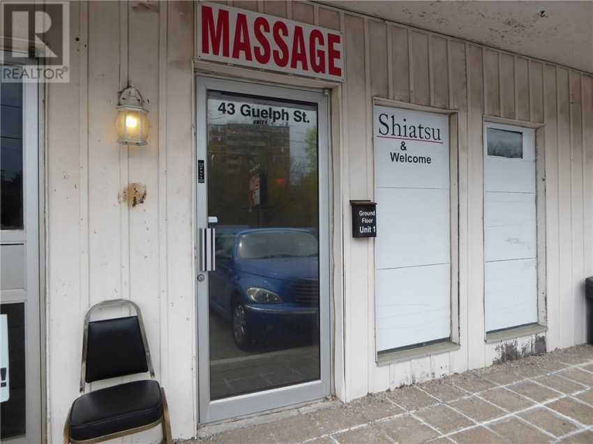 1a -  43 Guelph Street, Georgetown, Ontario  L7G 3Z6 - Photo 17 - 30782611
