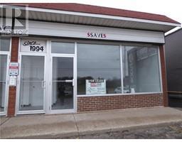 1A -  128 GUELPH Street, georgetown, Ontario