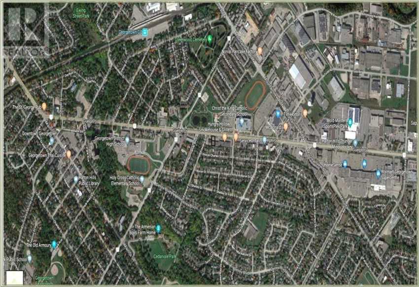 A&b -  128 Guelph Street, Georgetown, Ontario  L7G 4A5 - Photo 2 - 30782625