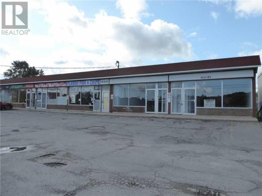 A&b -  128 Guelph Street, Georgetown, Ontario  L7G 4A5 - Photo 5 - 30782625