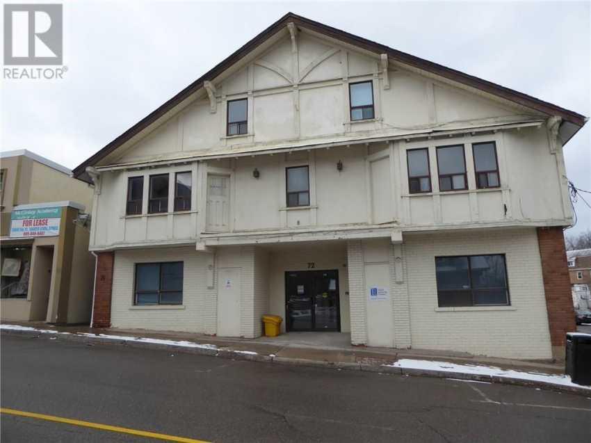 204 -  72 Mill Street, Georgetown, Ontario  L7G 2C9 - Photo 11 - 30782627