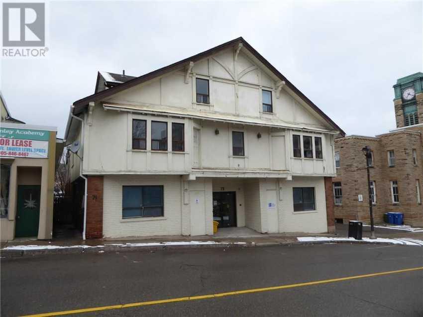 204 -  72 Mill Street, Georgetown, Ontario  L7G 2C9 - Photo 2 - 30782627