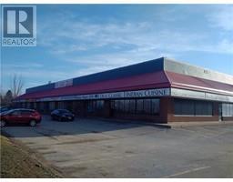 F -  336 Speedvale Avenue W, guelph, Ontario