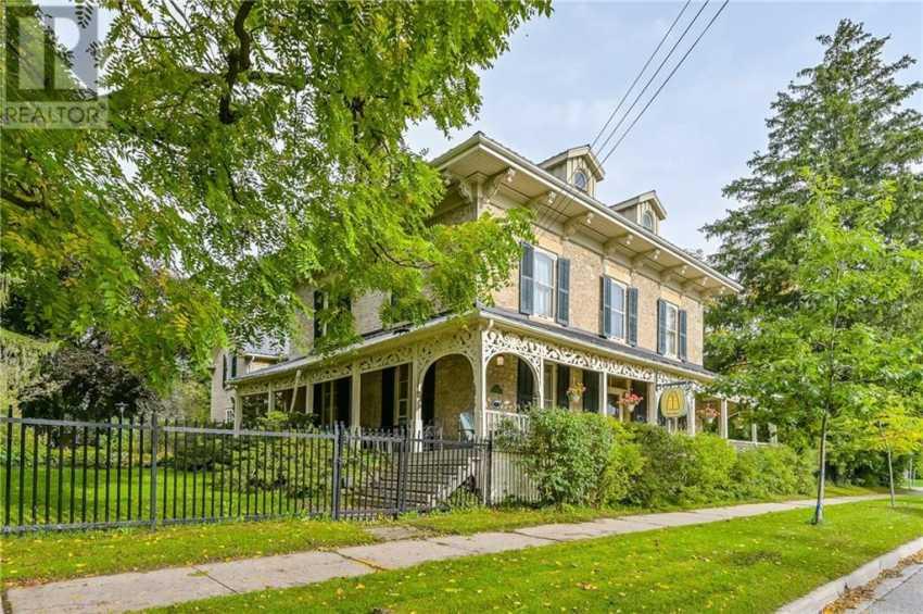 Suite 100 -  120 East Mill Street, Elora, Ontario  N0B 1S0 - Photo 1 - 30783269