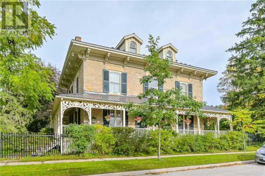 Suite 100 -  120 East Mill Street, Elora, Ontario  N0B 1S0 - Photo 2 - 30783269