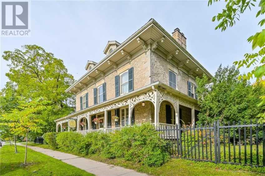 Suite 100 -  120 East Mill Street, Elora, Ontario  N0B 1S0 - Photo 3 - 30783269