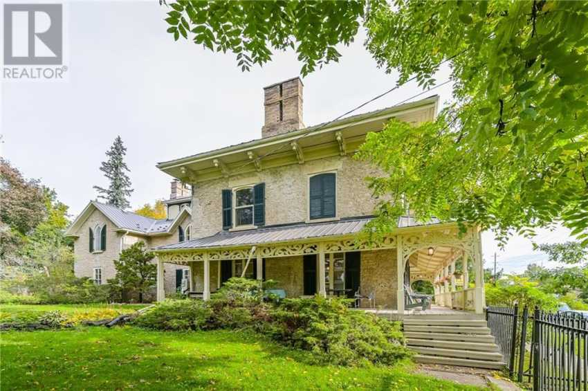 Suite 100 -  120 East Mill Street, Elora, Ontario  N0B 1S0 - Photo 42 - 30783269