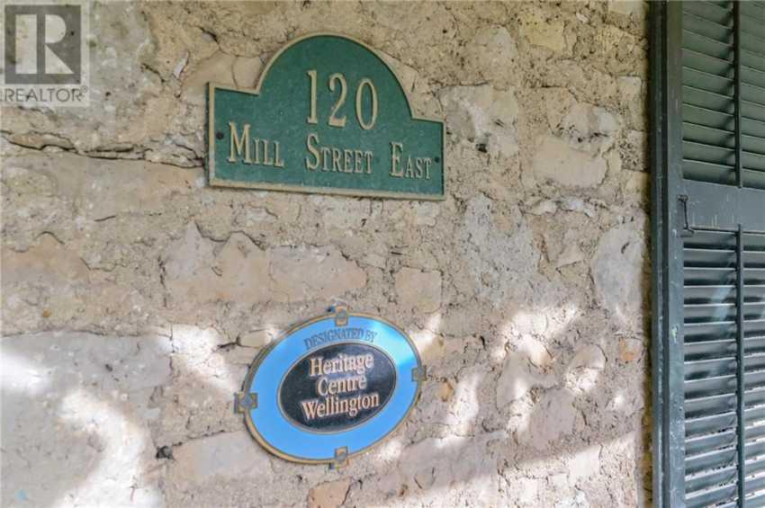 Suite 100 -  120 East Mill Street, Elora, Ontario  N0B 1S0 - Photo 46 - 30783269