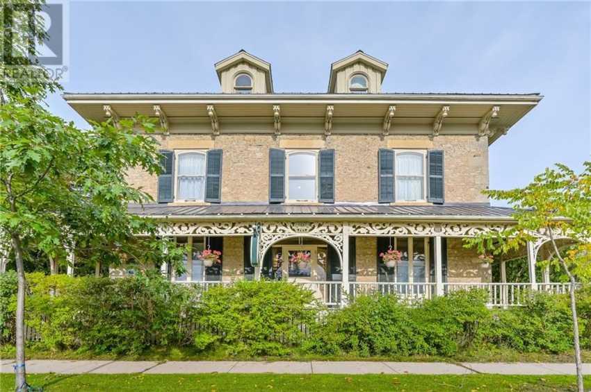 Suite 100 -  120 East Mill Street, Elora, Ontario  N0B 1S0 - Photo 5 - 30783269
