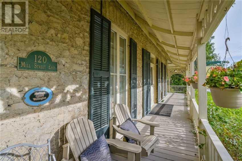 Suite 100 -  120 East Mill Street, Elora, Ontario  N0B 1S0 - Photo 9 - 30783269