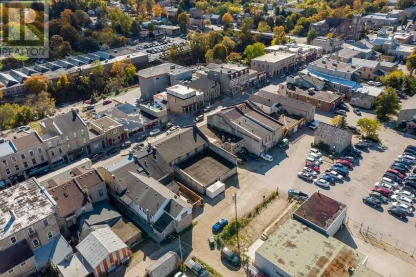 145 St Andrew Street W, Fergus, Ontario  N1M 1N6 - Photo 39 - 30783264