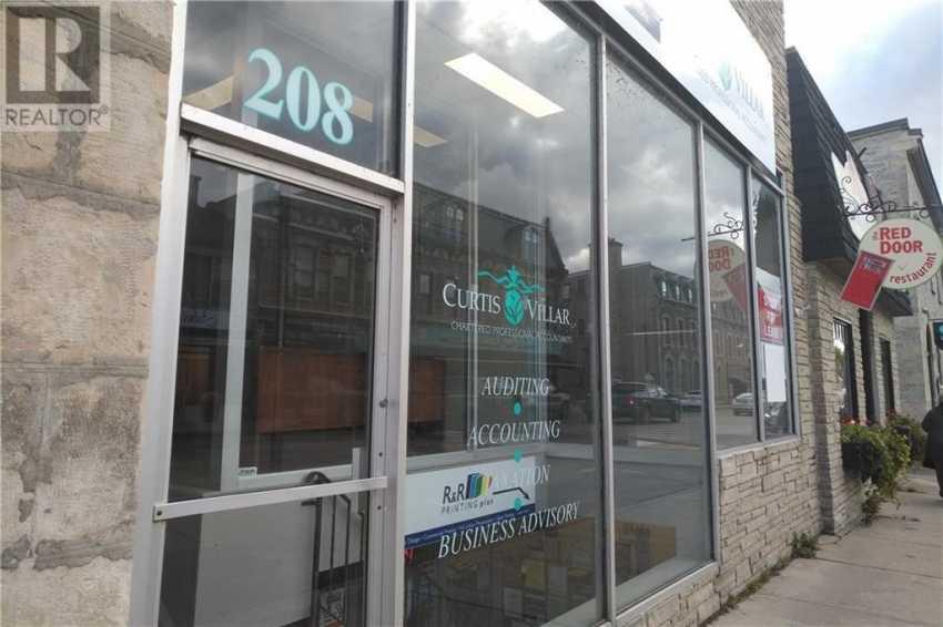 2 -  208 St Andrew Street W, Fergus, Ontario  N1M 1N7 - Photo 1 - 30783603