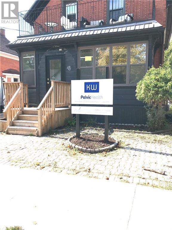 A -  48 Laurel Street, Waterloo, Ontario  N2J 2H2 - Photo 1 - 30784894