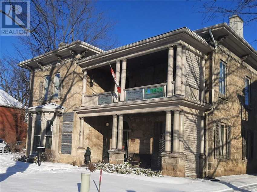 221 Woolwich Street, Guelph, Ontario  N1H 3V4 - Photo 1 - 30785044