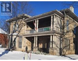 221 Woolwich Street, guelph, Ontario