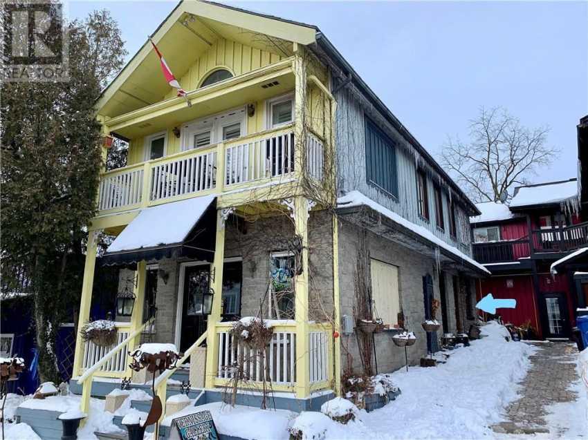 78 Metcalfe Street, Elora, Ontario  N0B 1S0 - Photo 2 - 30786931